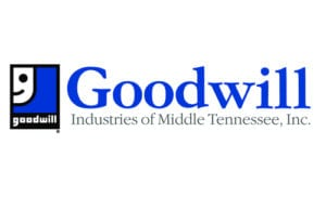 Goodwill of Middle Tennesee logo