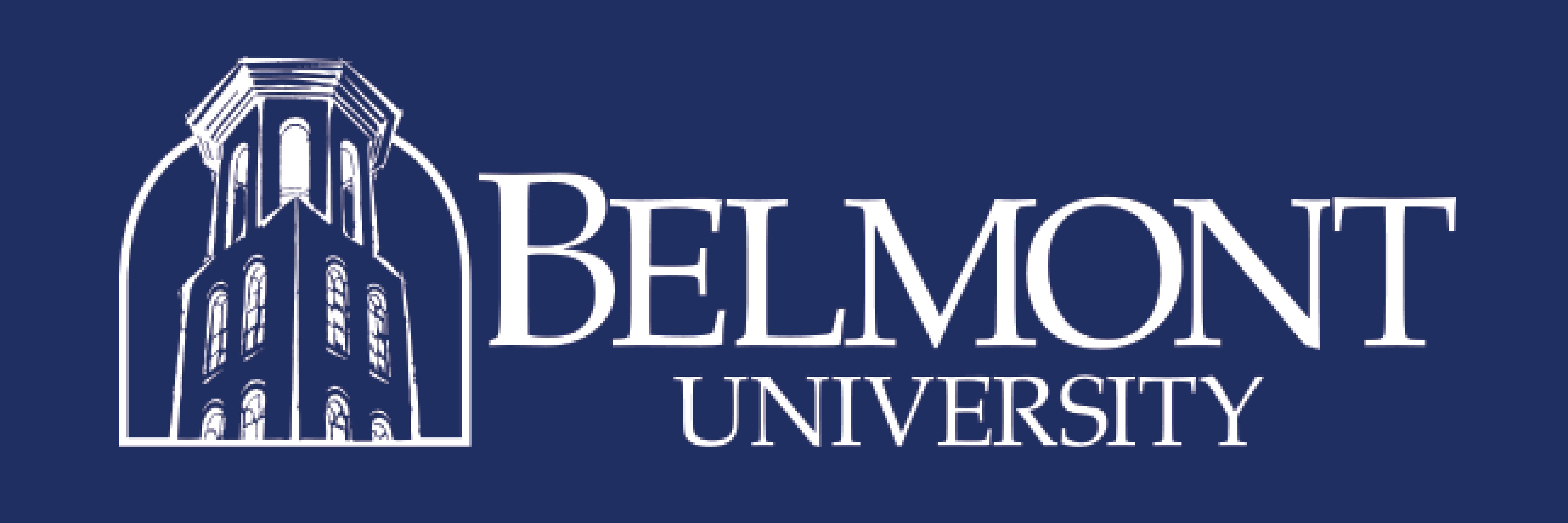 Belmont-University-Header
