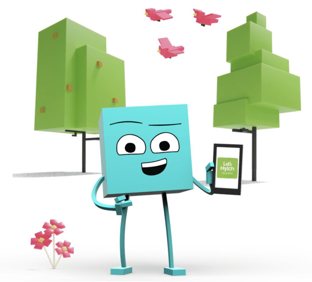 green impact app
